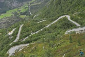 Estrada Kjeragbolten