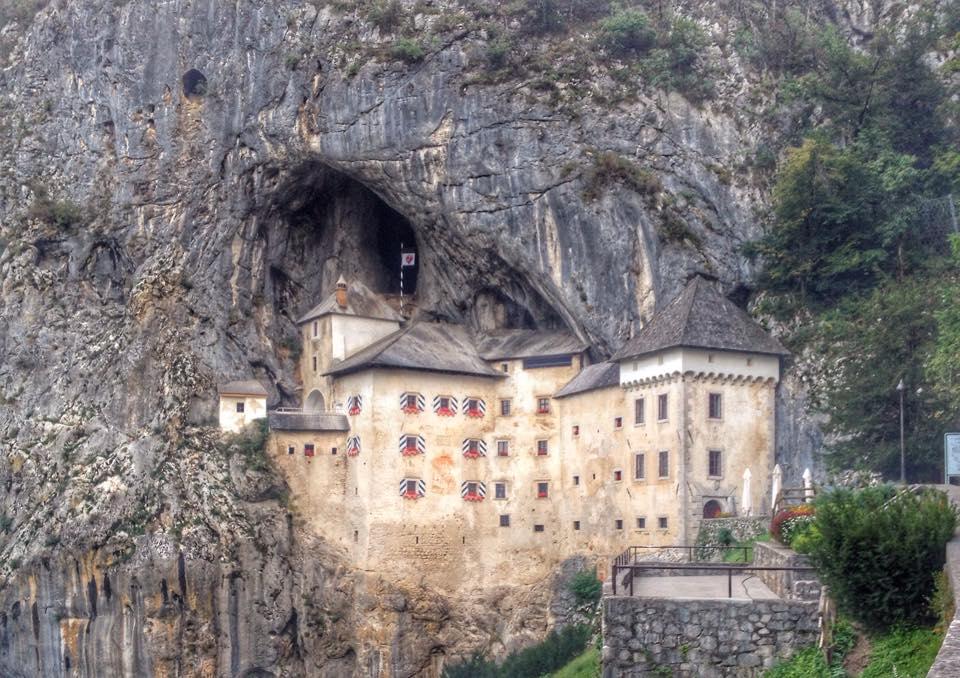 Castelo Eslovenia