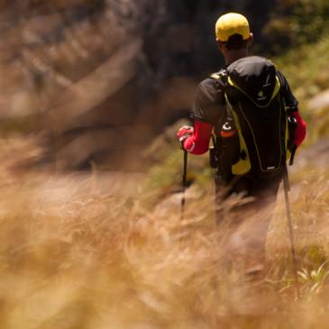 Como começar no Trail Running