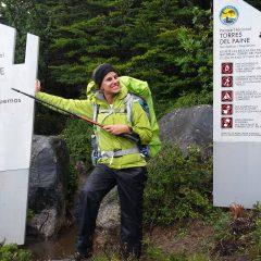 Torres del Paine – Circuito W