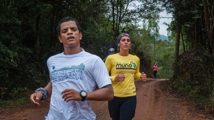 ultramaratona estrada real