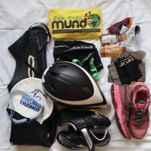 kit triathlon