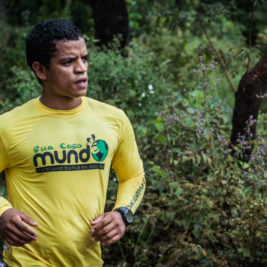 Ultramaratona na Estrada Real