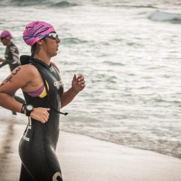 Rio Triatlhon – meu primeiro triathlon