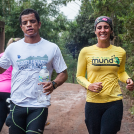 Como ser equipe de apoio numa ultramaratona?