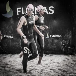 agua triathlon