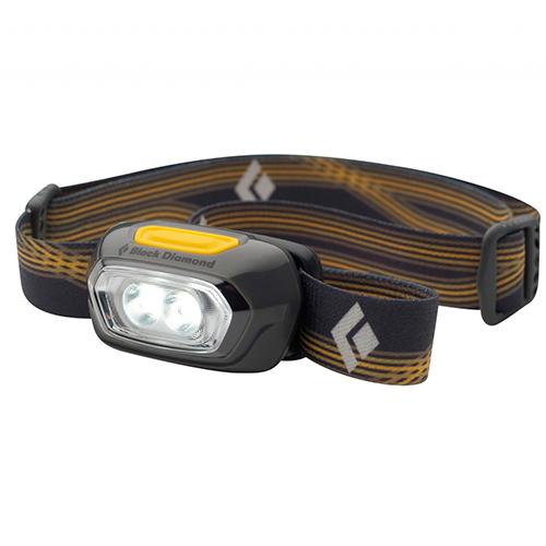 lanterna de cabeça black dimond