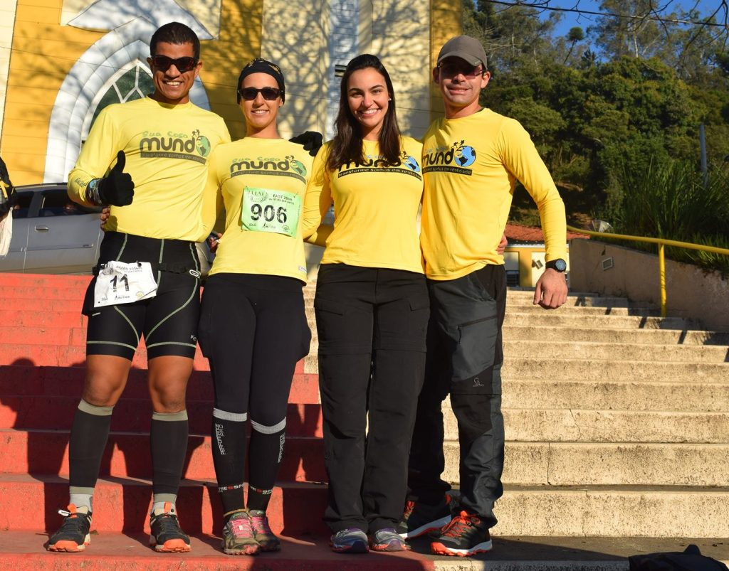 Ultramaratona dos Anjos Internacional 235 Km