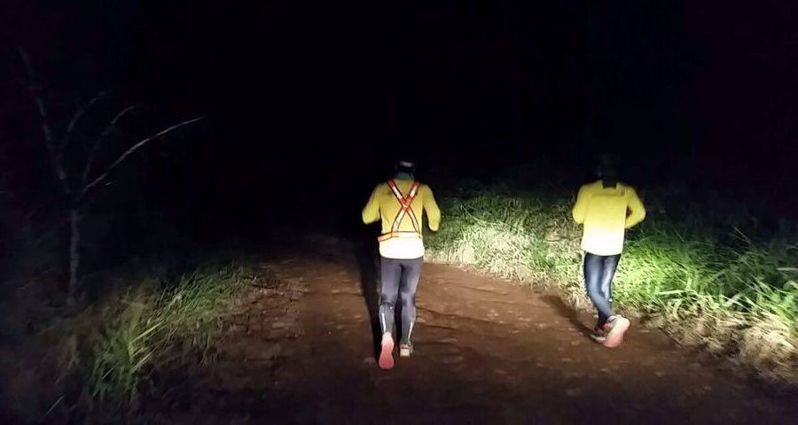 ultramaratonista