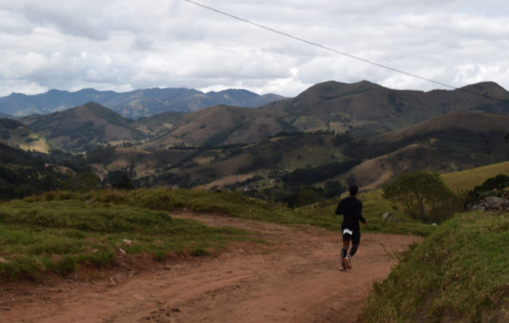 Ultramaratona dos Anjos Internacional 235 Km Edinho
