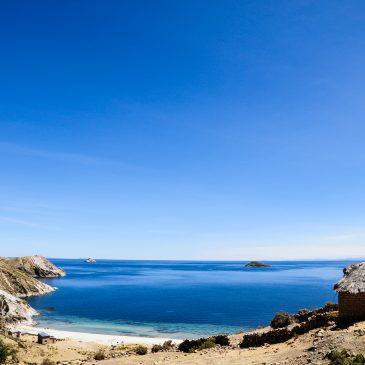 O primeiro mochilão – Isla del Sol – Lago Titicaca