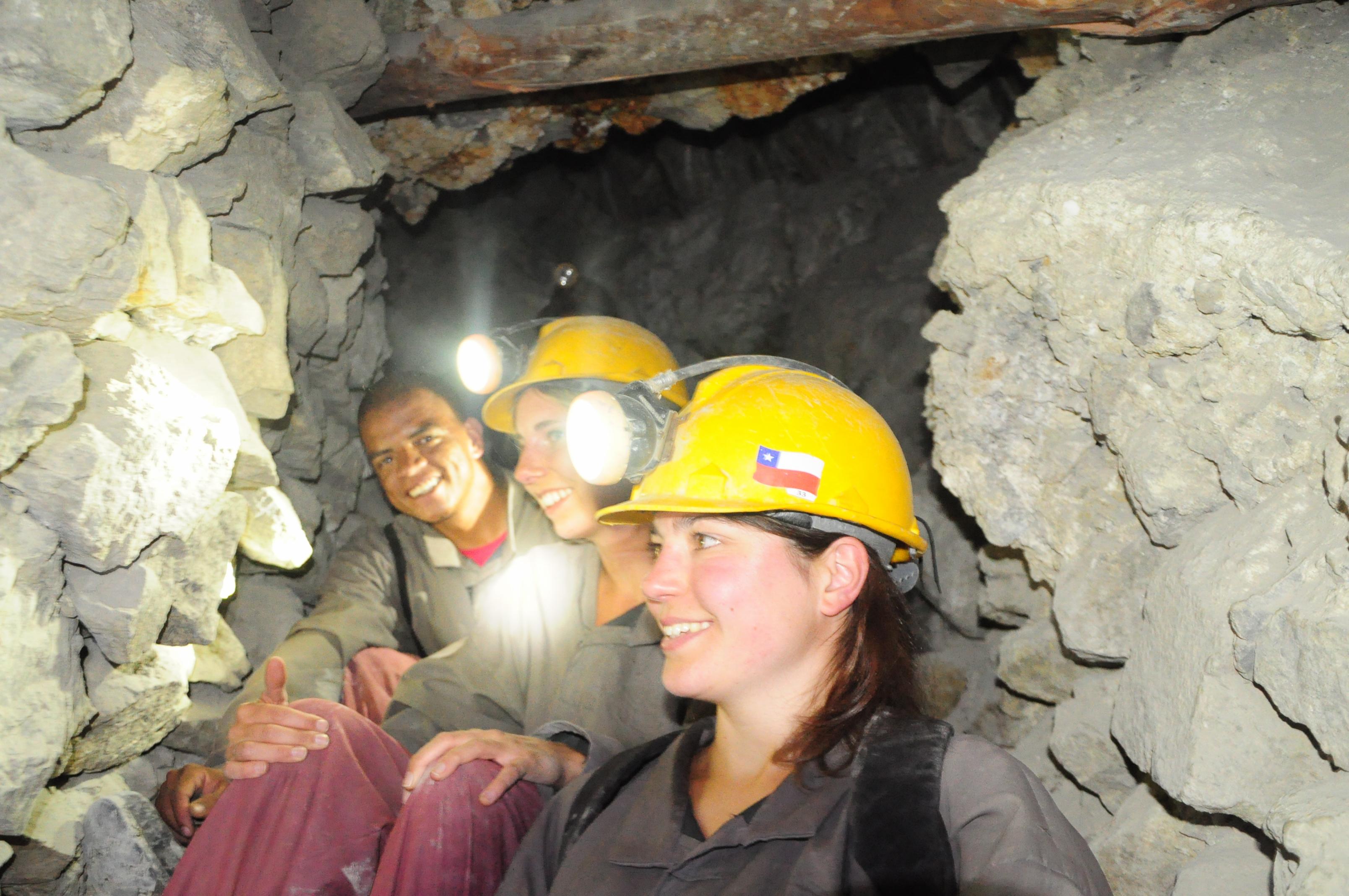 mina potosí