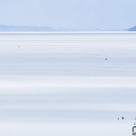 Salar de Uyuni – Onde o céu beija o chão