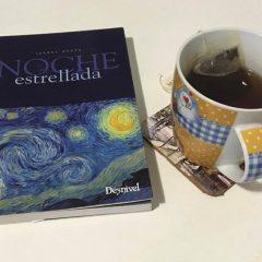 Noche Estrellada – Livro da Semana