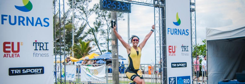 Rio Triathlon