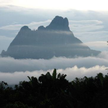 Ponto Alto 10 – Pico da Neblina (adiado)