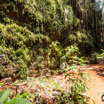 Saiba tudo sobre o Cânion Sussuapara – Jalapão – Tocantins