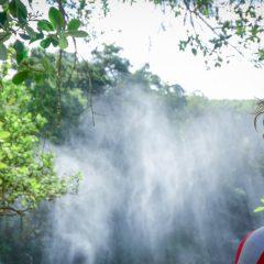 Saiba tudo sobre a Cachoeira da Fumaça no Jalapão – Tocantins