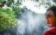 cachoeira da fumaça no jalapão
