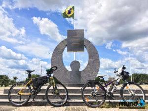Jalapão bikepacking Palmas- Sua Casa é o Mundo