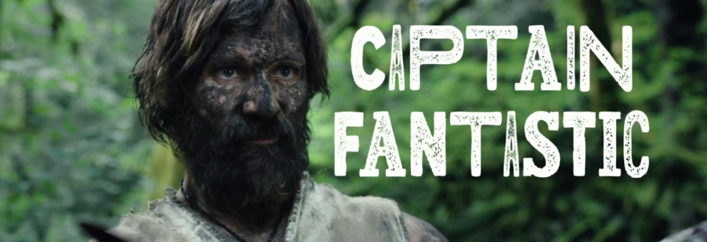 Capitão Fantástico – Filme