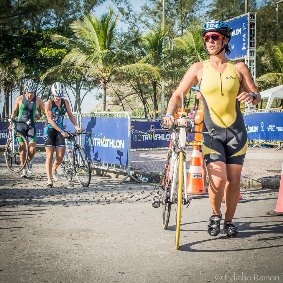 UFF Rio Triathlon – Relato